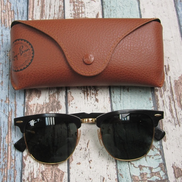 8d85532f4c RayBan Clubmaster RB3507 136 N5 Sunglasses OLO125.  M 5bf5c6586a0bb78945703a7a